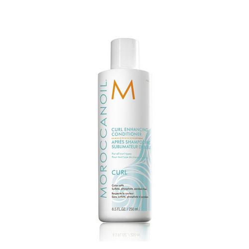 Moroccanoil Кондиционер для вьющихся волос «Curl Enhancing Conditioner» 250 мл (Moroccanoil, Вьющиеся волосы)