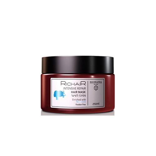 Купить Egomania Professional Маска для восстановления с витамином Е 250 мл (Egomania Professional, RicHair)