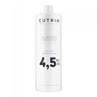 Cutrin Окислитель 4,5% 1000 мл (Cutrin, Aurora)