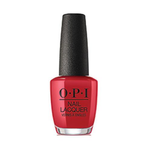 O.P.I Лак для ногтей Peru, 15 мл (O.P.I, Peru)