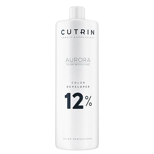 Cutrin Окислитель 12% 1000 мл (Cutrin, Aurora)