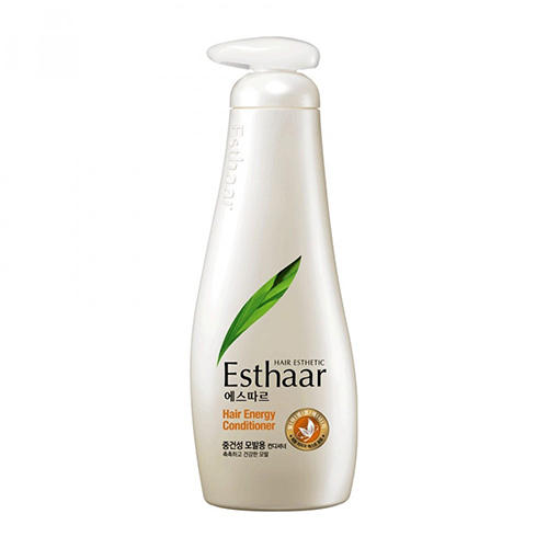 Кондиционер Энергия для для нормальных и сухих волос 500 мл (Kerasys, Hair Care Esthaar) кондиционер kerasys для волос оздоравливающий 600 мл