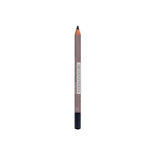 Устойчивый карандаш для век Longstay Eye Shaper (Seventeen, Глаза) карандаш для губ seventeen longstay lip shaper 19 цвет 19 ginger variant hex name 793745