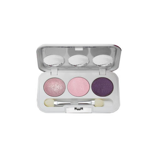 Тени для век трио Perfect Harmony Eyes (Seventeen, Глаза) seventeen silky shadow base тени для век компактные базовые тон 101 белый 4 гр