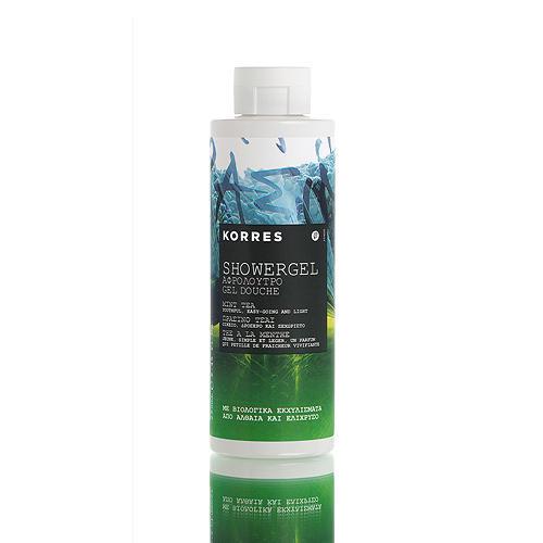 Гель для душа Мятный чай 250 мл (Korres, Korres Гели для душа) гель для душа korres shower gel mango