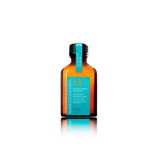 Moroccanoil Восстанавливающее масло для всех типов волос 25мл (Moroccanoil, Масло)