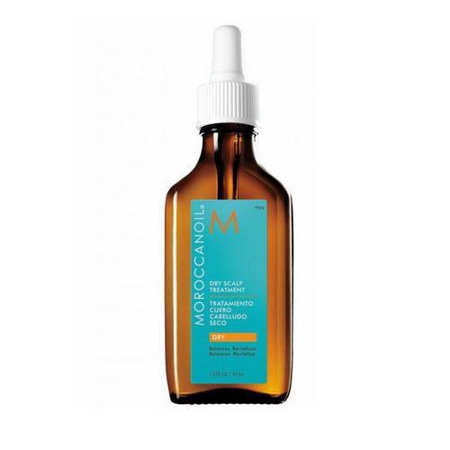 Средство для ухода за сухой кожей головы 45 мл (Moroccanoil, Стайлинг Уходы) блеск кожи головы
