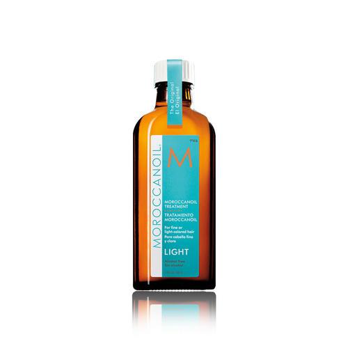 Купить Moroccanoil Восстанавливающее масло LIGHT для тонких светлых волос 100мл (Moroccanoil, Масло), Израиль