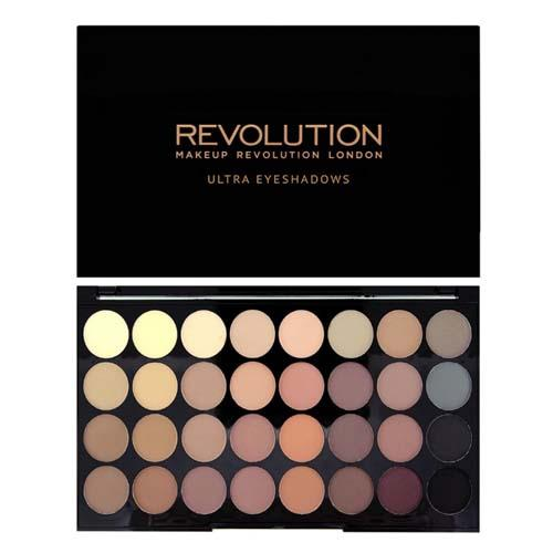 Makeup Revolution revolution