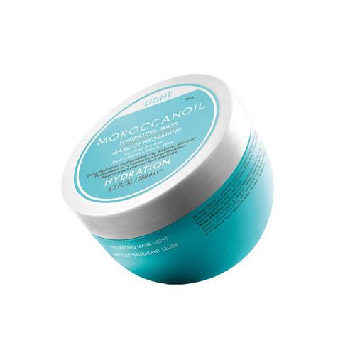 Купить Moroccanoil Легкая увлажняющая маска для тонких и сухих волос 250 мл (Moroccanoil, Увлажнение), Израиль