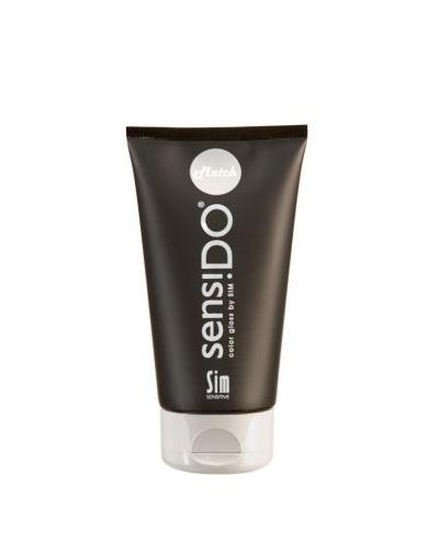 Оттеночный бальзам тон холодный серебряный 150 мл (Sim Sensitive, SensiDo Match) sensido краска для волос
