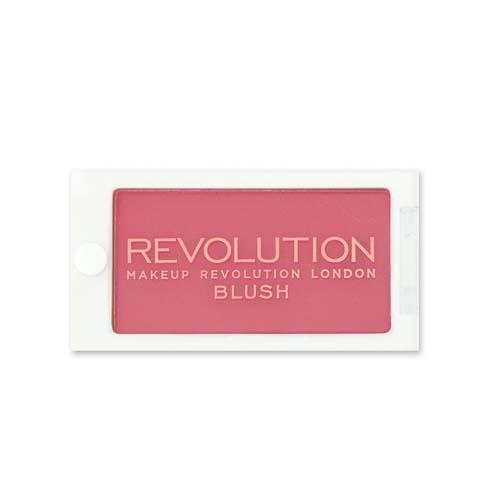 Румяна Blush (Makeup Revolution, Лицо)