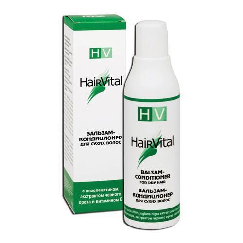 Hair Vital Бальзам-кондиционер для сухих волос 200 мл (Для сухих волос)
