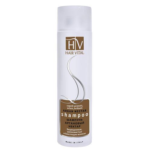 Шампунь Аргановый нектар 250 мл (Hair Vital, Аргановая коллекция) недорого