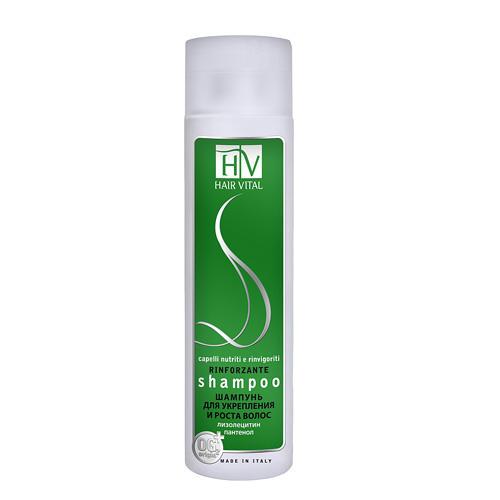 Hair Vital Шампунь для укрепления и роста волос 250 мл (Для укрепления и роста волос)
