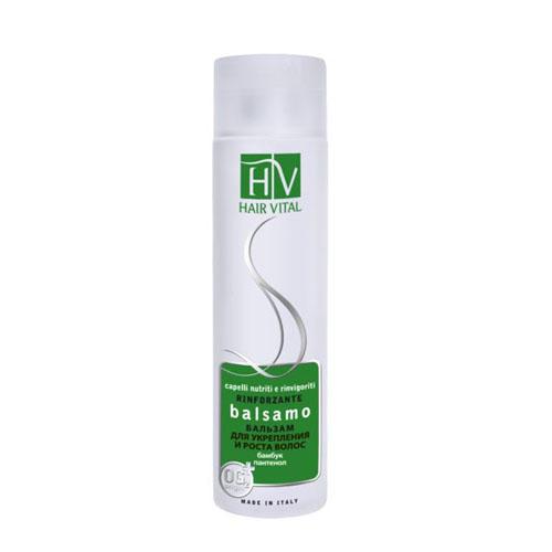 Hair Vital Бальзам для укрепления и роста волос 250 мл (Для укрепления и роста волос)