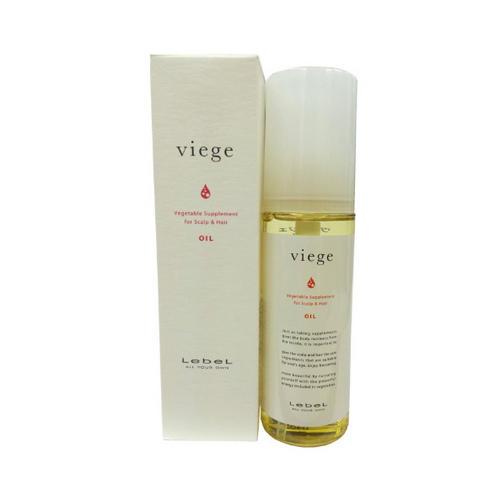 Lebel Масло для восстановления волос viege Oil 90 мл (Lebel, Viege)