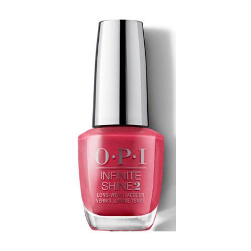 Лак для ногтей Infinite Shine LongWear Lacquer, 15 мл (O.P.I, Infinite Shine) opi infinite shine nail lacquer from here to eternity 15 мл