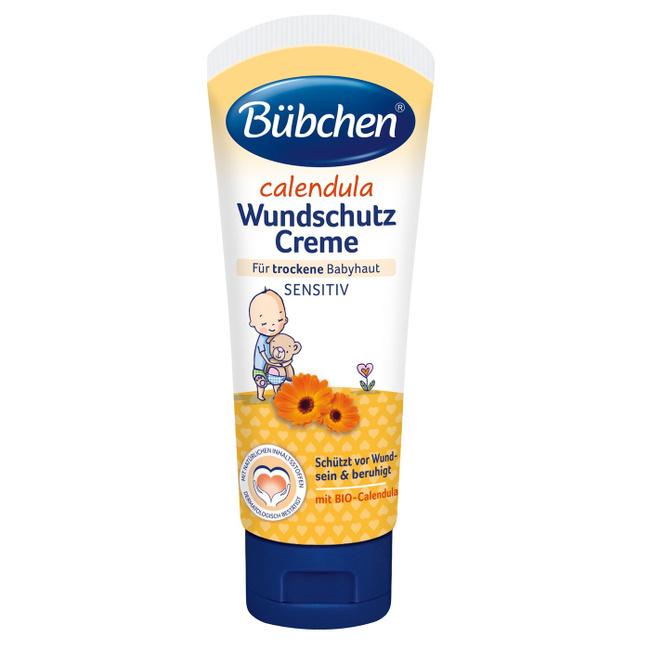 Bubchen Специальный защитный крем