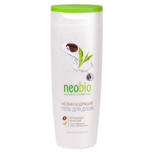 Neobio Гель для душа Энергия 250 мл (Для тела)