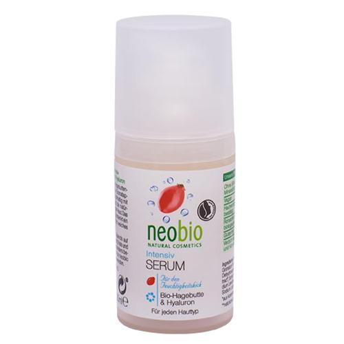 Neobio Интенсивная сыворотка для лица 30 мл (Уход за лицом)
