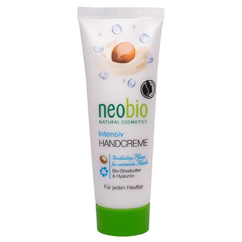 Neobio Интенсивный крем для рук 50 мл (Для тела)