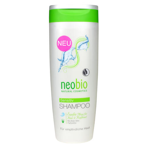 Шампунь для чувствительной кожи головы 250 мл (Neobio, Для волос) косметика для мамы neobio шампунь объем 250 мл
