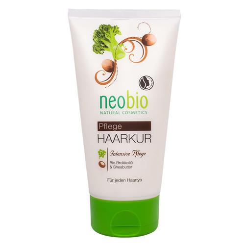 Маска для волос 150 мл (Neobio, Для волос) шампуньгель 2 в 1 c биооливой и бамбуком 200 мл neobio для волос