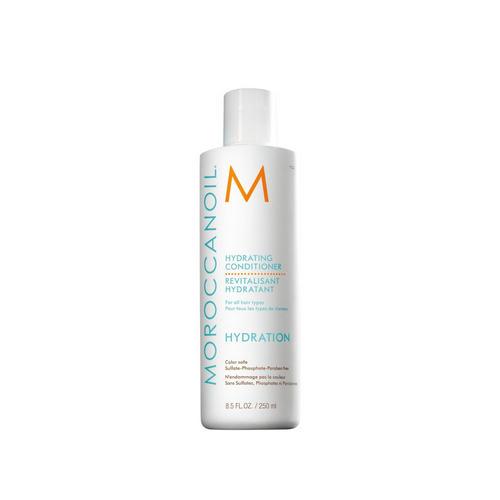 Увлажняющий кондиционер 500мл (Moroccanoil, Увлажнение) rich шампунь для окрашенных волос на основе арганового масла шампунь для окрашенных волос на основе арганового масла