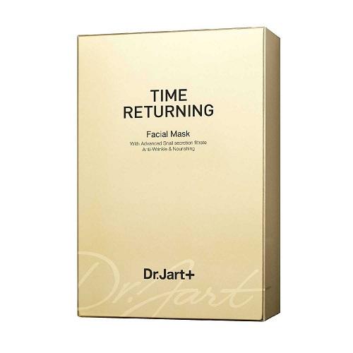 Купить Dr.Jart+ Антивозрастная маска с муцином улитки 20гр*10 шт (Dr.Jart+, Для лица), КОРЕЯ