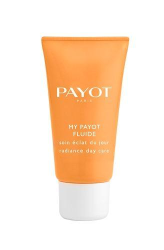 Payot My Payot Дневное средство (флюид) для улучшения цвета лица с активными растительными экстракта (Payot, MY PAYOT) payot купить в интернет