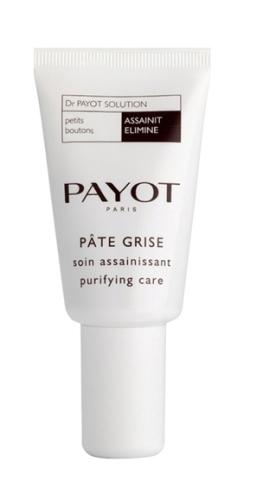 Payot Expert Purete Очищающая паста 15 мл (EXPERT PURETE)Уход за жирной / проблемной кожей<br>очищает, залечивает, ускоряет созревание акне в короткие сроки<br><br>Линейка: EXPERT PURETE<br>Пол: Женский