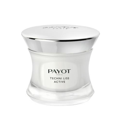 Payot Крем для коррекции глубоких морщин Techni Liss 50 мл (Techni Liss)