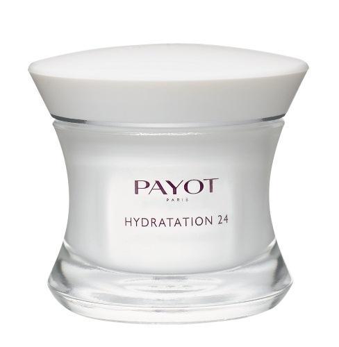 Payot Les Hydronutritives Крем длительного увлажнения без парабена 50 мл (Payot, Hydra 24)