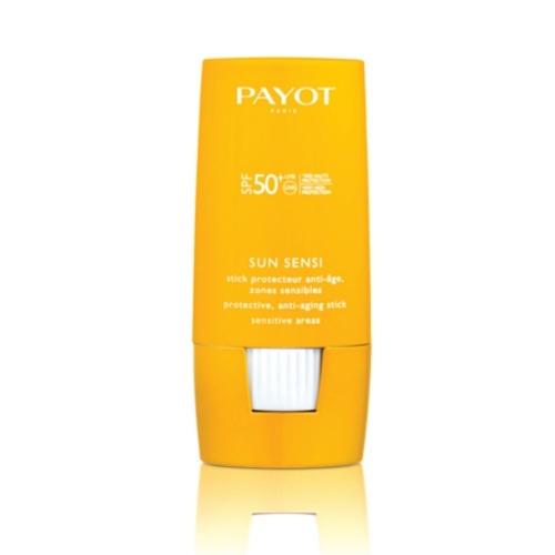 Sun Sensi Защитный кремстик для чувствительных зон SPF 50, 8 мл (Payot, Sun Sensi) увлажняющий защитный карандаш payot увлажняющий защитный карандаш
