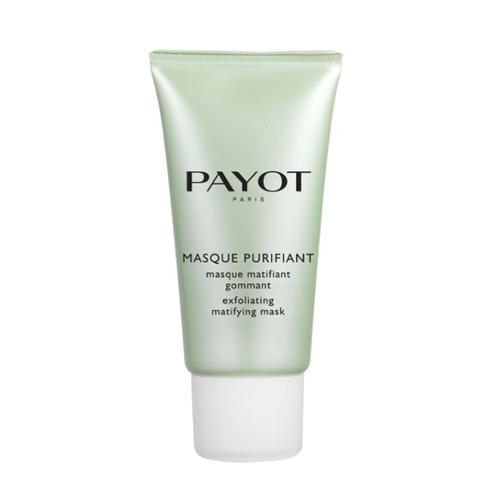 Очищающая маскаскраб Expert Purete 50 мл (Payot, Expert Purete) payot techni peel masque разглаживающая маска скраб