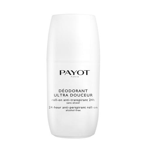 Смягчающий кожу шариковый дезодорант без спирта 75 мл (Уход за телом) (Payot)
