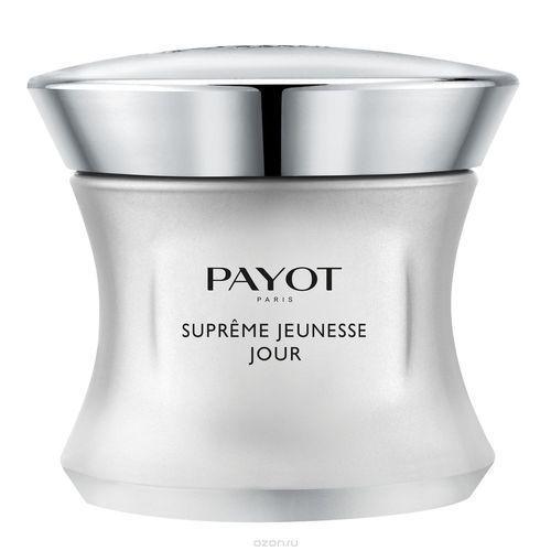 Дневной крем с непревзойденным омолаживающим эффектом, 50 мл (Supreme Jeunesse) (Payot)