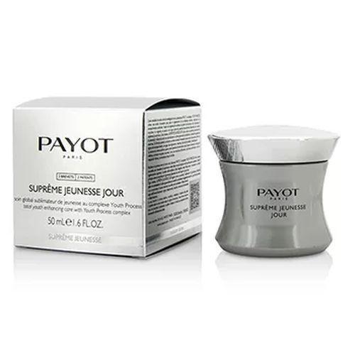 Ночной крем с непревзойденным омолаживающим эффектом, 50 мл (Supreme Jeunesse) (Payot)