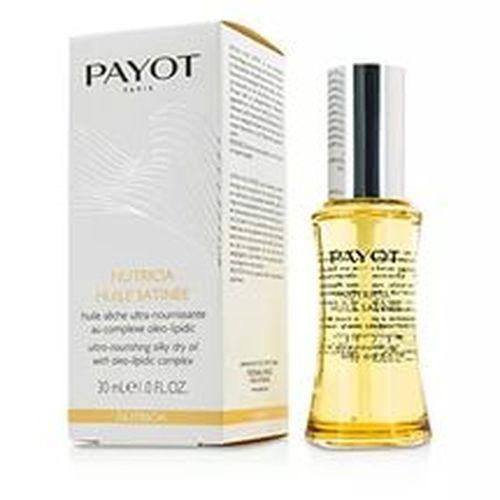 Масло для лица ультрапитательное сухое с олео-липидным комплексом, 30 мл (Nutricia) (Payot)