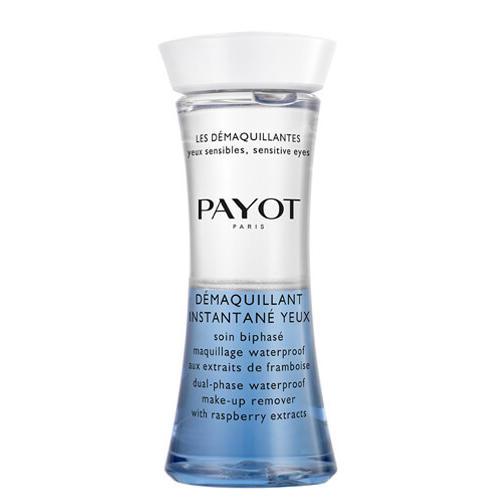 Payot Моментальное очищающее и разглаживающее средство для глаз и губ 125 мл (Demaquillant)