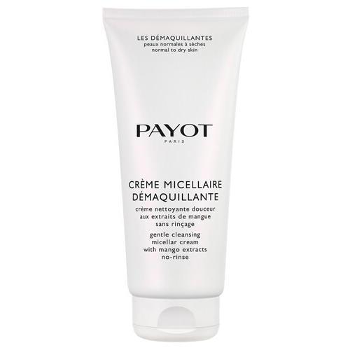 Крем смягчающий очищающий для нормальной и сухой кожи 200 мл (Payot, Demaquillant)