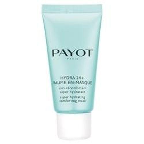 Суперувлажняющая смягчающая маска 50 мл (Hydra 24+) (Payot)