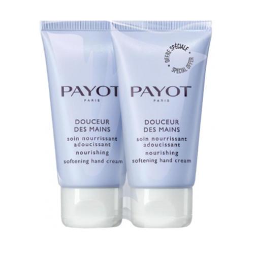 Payot Набор Промо по уходу за руками (Питательный крем для рук 2 шт х 50 мл) (Le corps)