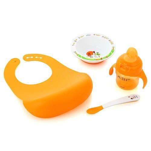 Avent Набор для кормления Подарочный набор (Детская посуда)