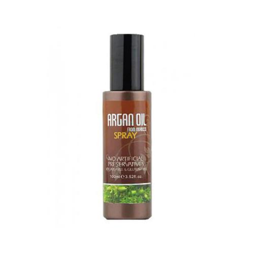 Kativa Спрей для сухих волос с маслом арганы 100 мл (Morocco Argan Oil)