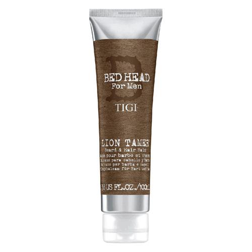 TIGI Крем стайлинговый для укладки бороды и волос, для мужчин 100 мл (TIGI, Bed Head For Men)