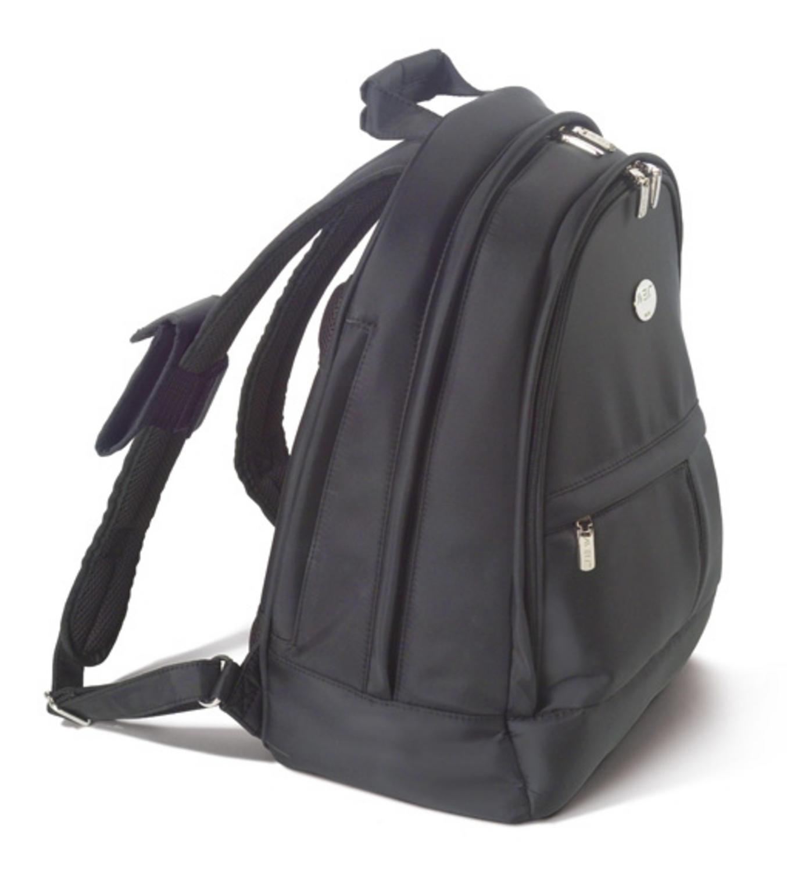 Рюкзак молодой мамы. Цвет черный (Avent, Сумки)