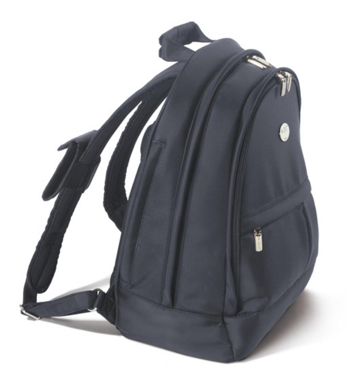 Рюкзак молодой мамы.Цвет синий (Avent, Сумки)