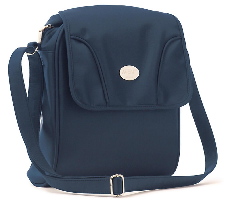 Сумка Compact Bag. Цвет синий (Avent, Сумки)